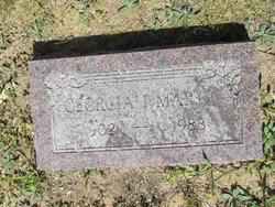Georgia Iva Patterson Martin (1902-1988) - Find A Grave Memorial