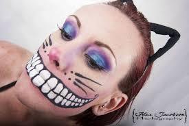 alice in wonderland makeup ideas