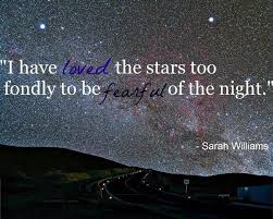 quotes about stars