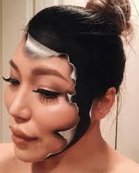 vancouver makeup artist insram