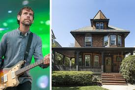 The National's Aaron Dessner: Ditmas Park House for Sale | Brownstoner