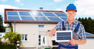 how to build your own solar panel system