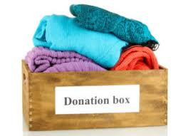 donate goods women in need society