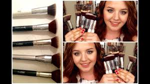 best flat top foundation brushes