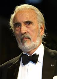 Sir Christopher Lee | The One Wiki to Rule Them All