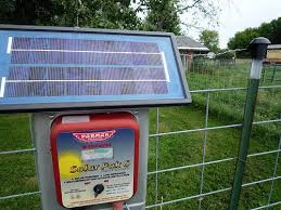 Solar Technology For Farming And Urban Gardening