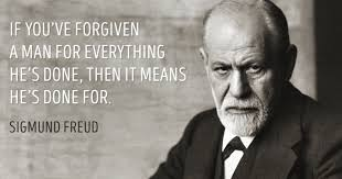 quotes from sigmund freud which tell us a great deal about