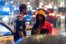 Project Power' Star Joseph Gordon-Levitt Reveals Why Dominique Fishback is  His Favorite Part of the Movie - Showbiz Cheat Sheet - Fiji Online News