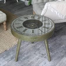 39 clock coffee table image ideas