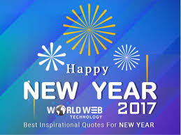 best inspirational quotes for new year by world web technology a le