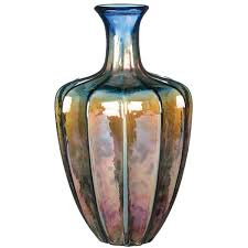 extra large clear glass vases wayfair