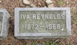 Iva Myers Reynolds (1877-1968) - Find A Grave Memorial