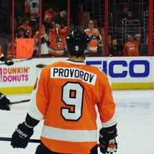 25 Best Ivan provorov images | Philadelphia flyers, Flyers hockey ...