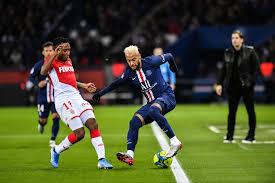 Monaco-PSG streaming, probabili formazioni e diretta tv ...