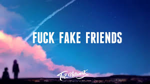 bebe rexha fff fuck fake friends lyrics
