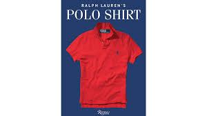 ralph lauren s polo shirt is getting