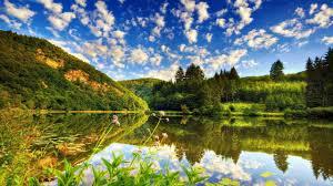 مناظر طبيعية خلابة Hd متع عينيك بها واتخذها اجمل خلفيات مشاعر