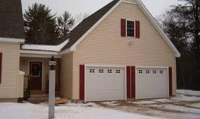 adding attached garage breezeway