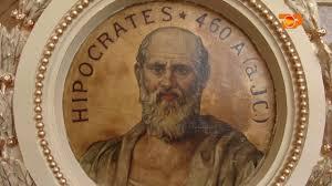 Supuesto-retrato-de-Hipocrates-en-el-Salon-de-Actos-de-la-Real-Academia-de-Medicina-de-Espana-posdata digital press
