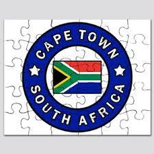 xhosa puzzles cafepress