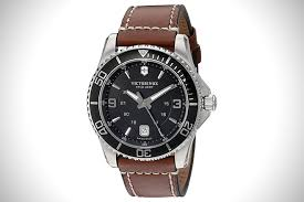 victorinox swiss army watches for men