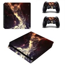 500 Million Limited Edition Ps4 Slim Skin Sticker For Sony Playstation 4 Console And Controller Decal Ps4 Slim Sticker Vinyl Buy At The Price Of 8 79 In Aliexpress Com Imall Com