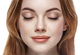 making your nose look sharper and slimmer