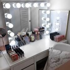 china hollywood light makeup vanity