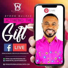 Byron Walker Ministry - Home | Facebook