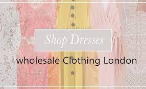 whole clothing in london uk