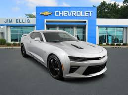 chevrolet camaro 2dr coupe 2ss