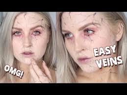 easy beginners vein tutorial zombie