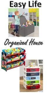 Toy Organizer Toy Box Toy Storage Kids Room Clean Drawers Shelf Bins Tidy Up Keep Happy Teach How To Cleaning Kids Room Toy Storage Kids Room Storage Kids Room