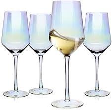 com wine glasses large red