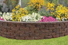 retaining wall blocks midwest