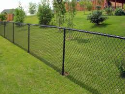 Cost To Install A Chain Link Fence Estimates Prices Contractors