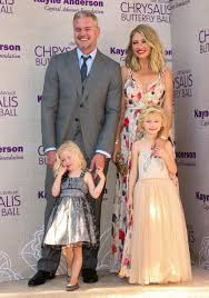 Celebrity & Entertainment | Eric Dane and Rebecca Gayheart Each Have Their  Own Twin in Adorable Daughters | POPSUGAR Celebrity Photo 10
