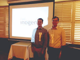 Goleta-based Inogen exploring ways to increase sales | Pacific Coast  Business Times