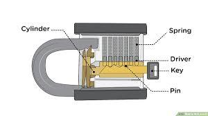 lock pick diagram wiring
