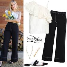 marzia bisognin clothes outfits