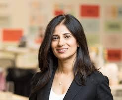 Birth control delivery startup Nurx taps Clover Health's Varsha Rao as CEO  | TechCrunch