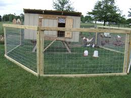 How To Build A Chicken Coop Out Of Fence Panels Build A Chicken Coop Plans 2