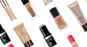 24 foundations for dry skin that could