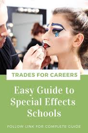 the best special effects makeup s