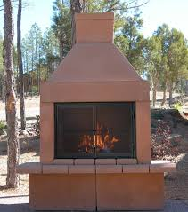 bbq outdoor fireplace kit that are easy