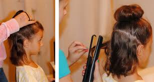 easy and fun princess hairstyles look