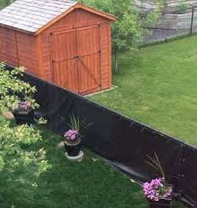 Privacy Fencing Heavy Duty Tarps Canada