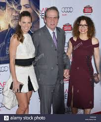 Hilary Swank and Tommy Lee Jones 042 at The Homesman Premiere at ...