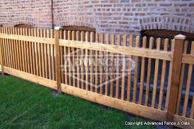Wood Fence Designs Home Improvement Stack Exchange Wood Fence Fence Design Diy Fence