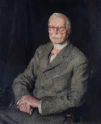 Portrait of Captain Adrian Jones   Works of Art   RA Collection ...